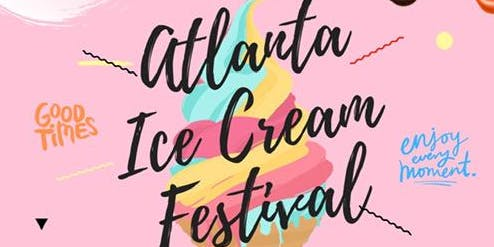 Atlanta Ice Cream Festival