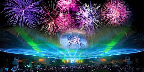 Lasershow Spectacular in Mountainvision® tickets