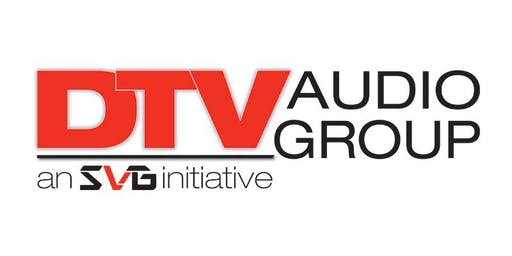 3rd Annual DTV Audio Group, Advanced Audio Symposium