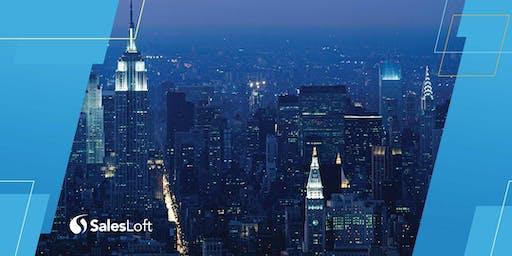 NYC SalesLoft Workshop: Accelerating Adoption
