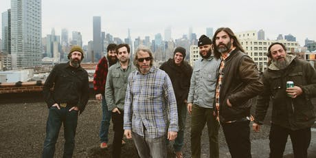 The Budos Band tickets