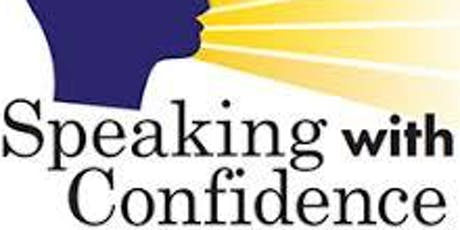 Keys to Entrepreneurial Success - Conquer Your Public Speaking Fears tickets