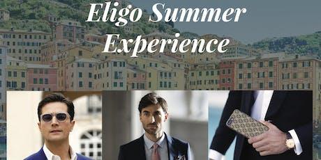 Eligo Summer Experience biglietti