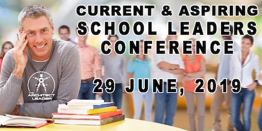Architect Leader® Conference for School Heads 2019