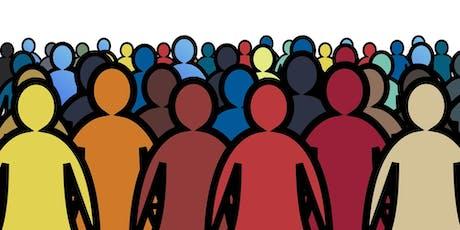 Voluntary Sector Liaison Forum tickets