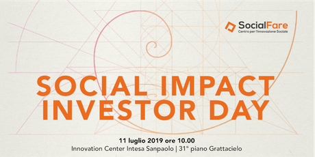 Social Impact Investor Day F#7 tickets