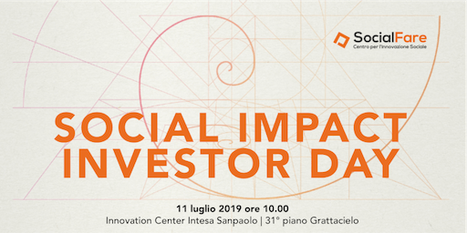 Social Impact Investor Day F#7