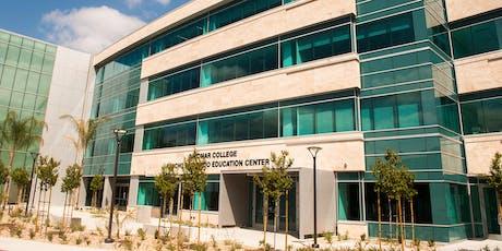 Taxes In Retirement Workshop - Palomar College – Rancho Bernardo Education tickets