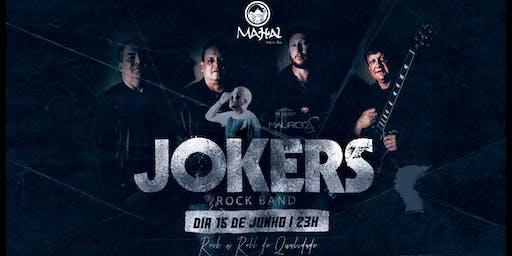 ROCK BAND JOKERS / MAURICIO S.
