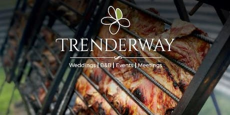 The Trenderway Summer Festival tickets