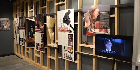 Design Museum: Bespoke Bodies July Tour  tickets