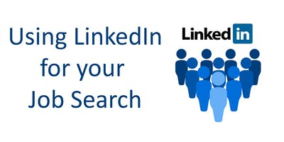 LinkedIn & Your Job Search