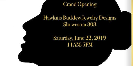 Hawkins Bucklew's Showroom 808 - Grand Opening