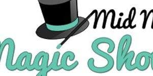 Gerry Tritz Mid-Mo Magic Show