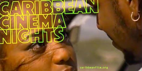 Caribbean Cinema Nights tickets
