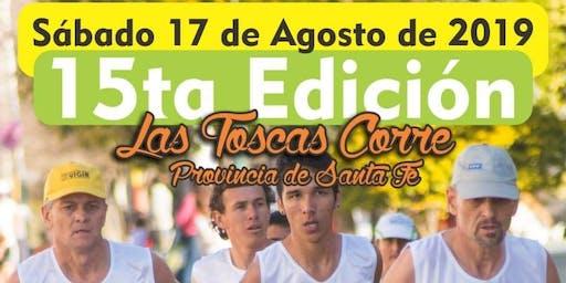 Las Toscas Corre