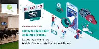 Cattolica - Workshop sul Convergent Marketing