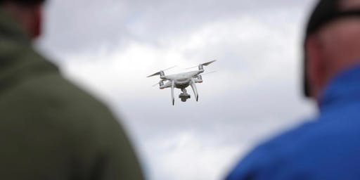 Regional UAS Public Safety Workshop