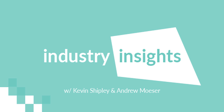 Industry Insights - Startups and Intellectual Property tickets