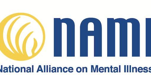 2019 NAMI South Carolina Conference