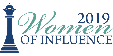 2019 Women of Influence Award Luncheon tickets