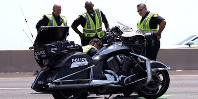 Motorcycle Crash Investigation (Meriden, CT)