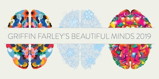 Griffin Farley Beautiful Minds Final Showcase