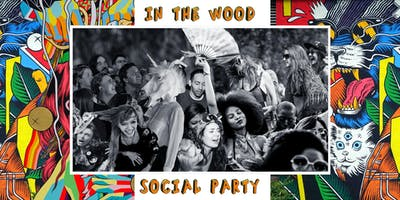 In The Wood Social Party ● dopo Hooverphonic