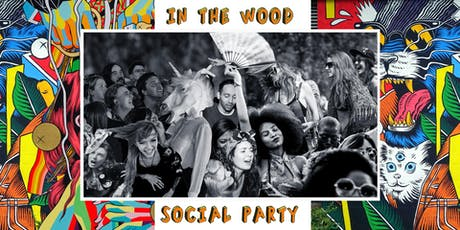 In The Wood Social Party ● dopo Hooverphonic biglietti