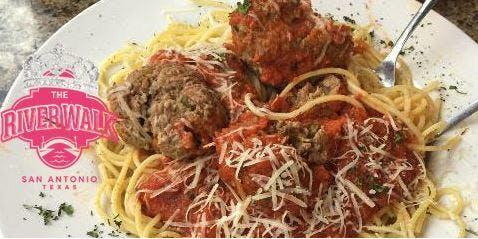 Spaghetti Lunch and  Legislative Update