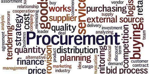 Introduction to procurement LEEDS