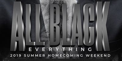 """""""Summer Homecoming"""" Block Party & Wine Tasting! (STUDENT)"""