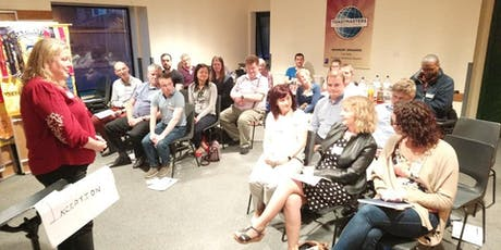 Didcot Speakers - Toastmasters - New Club Meeting tickets