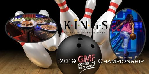 After-hours Networking Mixer & Championship @ Kings Dining & Entertainment.