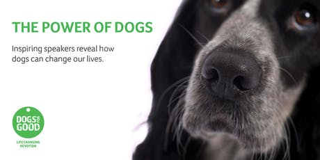 Power of Dogs - Manchester tickets