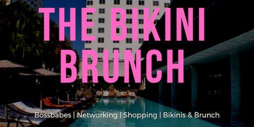 The Bikini Brunch | Bossbabes, Brunch, Bikini's & Shopping