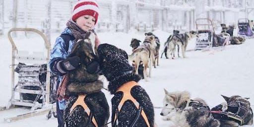 Infoavond winters Zweeds+Fins Lapland