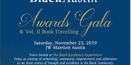 Achievements in Black Austin Awards Gala tickets