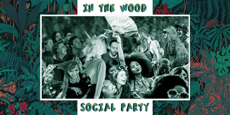 In The Wood Social Party ● dopo Easy Star All-Stars biglietti