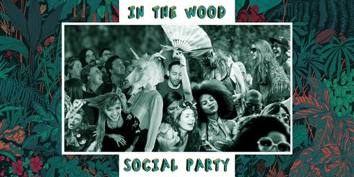 In The Wood Social Party ● dopo Easy Star All-Stars