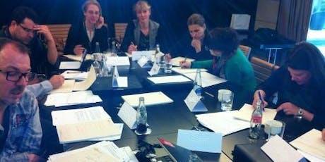 Active Proposal Development Workshop tickets