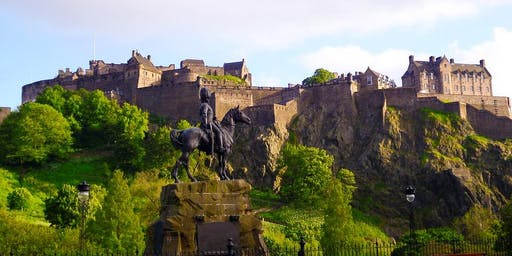 SarcoidosisUK Edinburgh Support Group