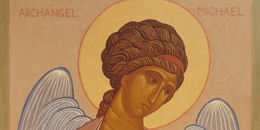 Praying with Icons at St.Laurence