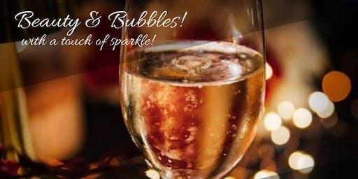 Beauty & Bubbles