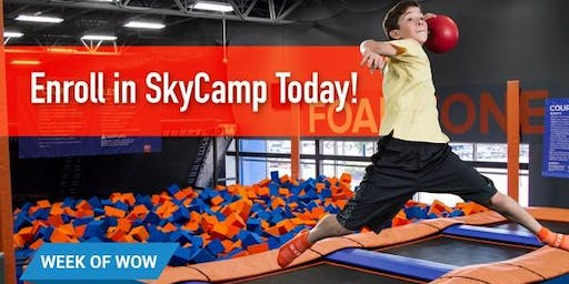 Fitness is Fun Summer Camp