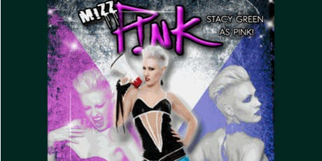 Pink Tribute tickets