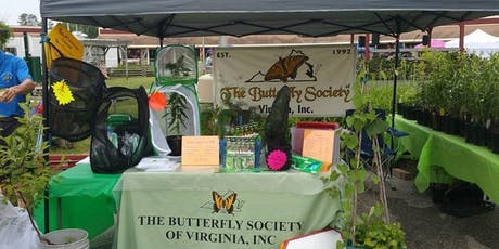 Butterfly Society tickets