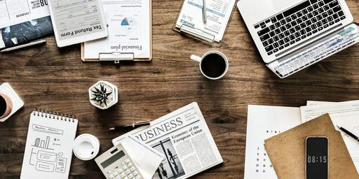 Start Up Business Cohort