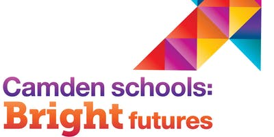 Camden 'Moving On' 2019/2020 event for parents/carers of Year 5 and 6 pupils