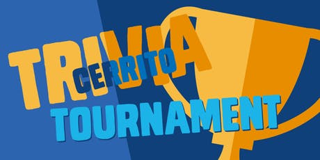 General Knowledge Trivia Tournament in Memphis (Summer 2019) tickets